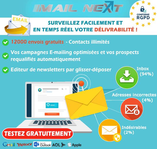 CRM et E-mailing